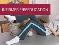 Infirmerie/reéducation