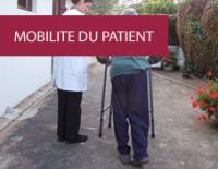 mobilité du patient